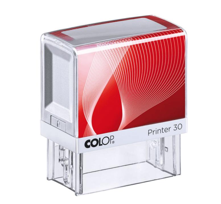 Pečiatka COLOP Printer 30