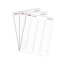 COLOP-e-mark_label_sheets