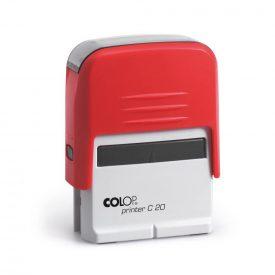 Pečiatka COLOP Printer 20/L