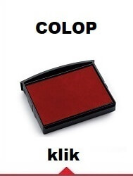 Podušky pre COLOP